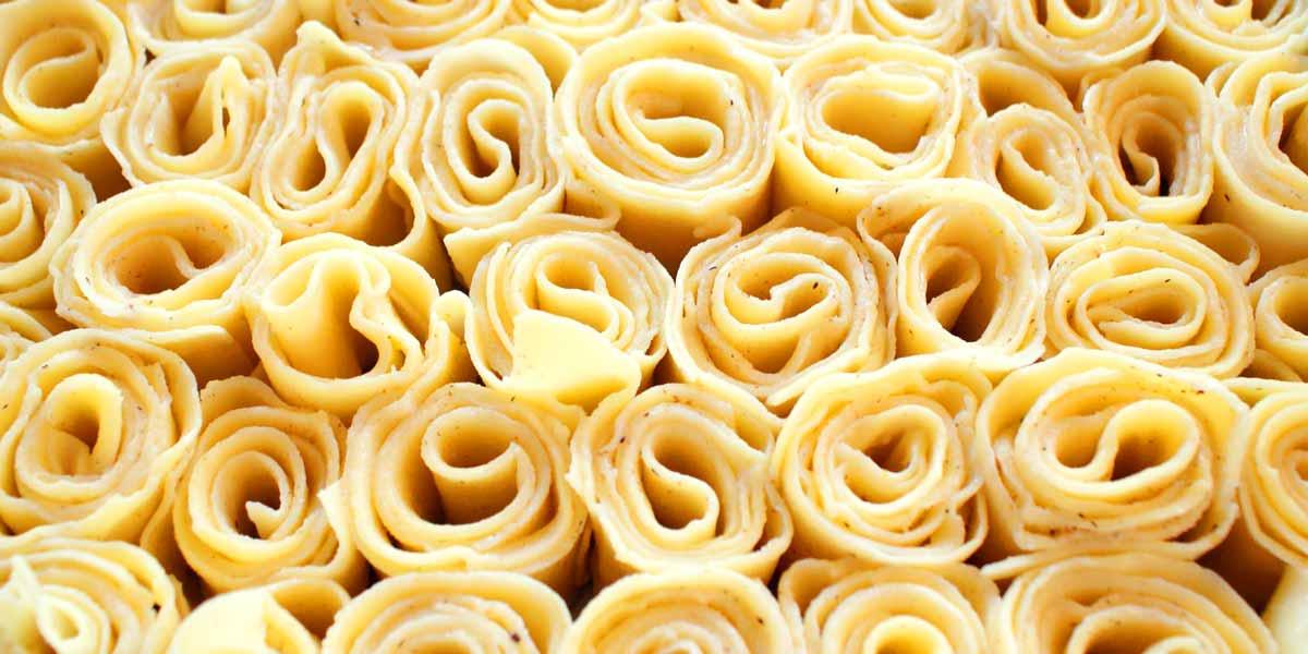 Granoro Nudeln Hier finden Sie die weltbekannten Nudeln von Granoro aus Italien.