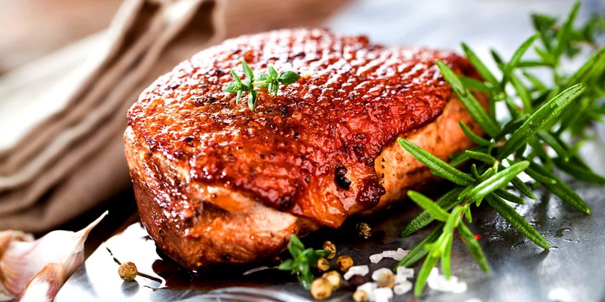 Enten- und Gänseprodukte - Entenbrust - Entencassoulet - Entenschmalz - Gänsebrust geräuchert